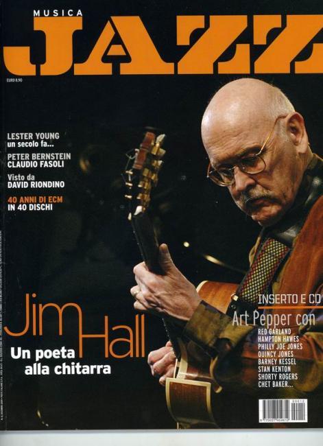 musica jazz dicembre2009