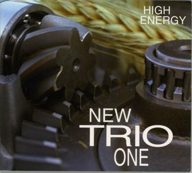 high energy the new trio one