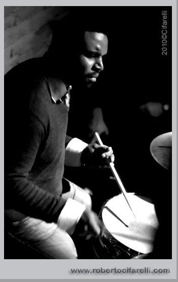 Kendrick Scott