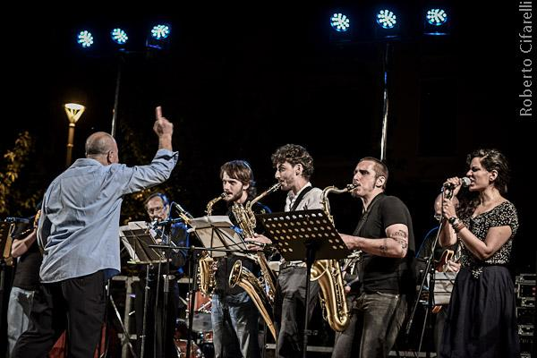 THE WORKSHOP ORCHESTRA