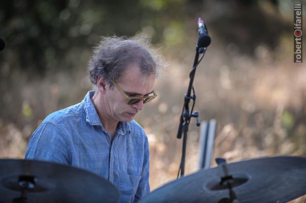 Kenny Wollesen