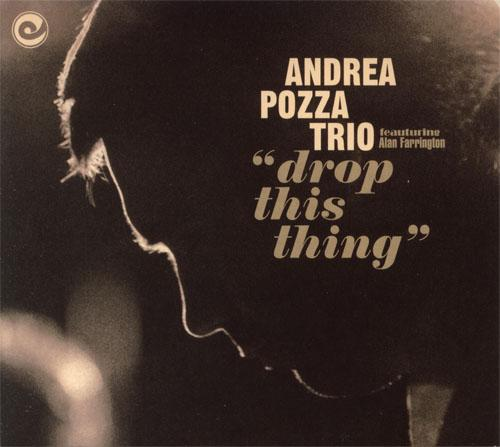 Andrea Pozza Drop This Thing
