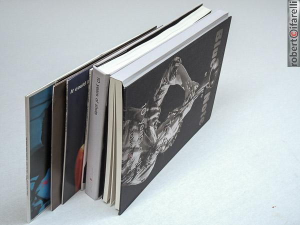 years of shots   il nuovo libro di roberto cifarelli