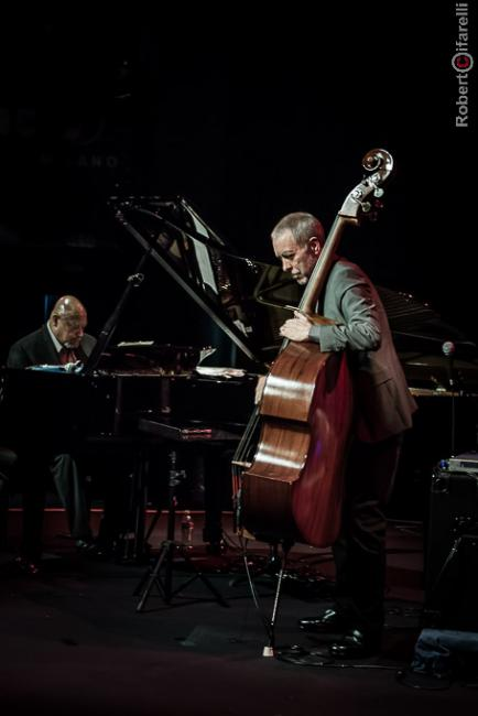Dave Holland Kenny Barron