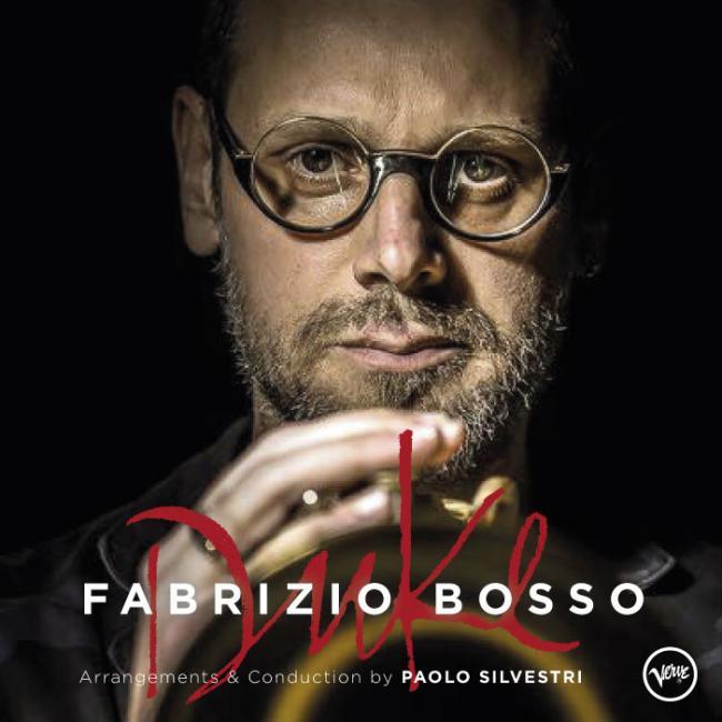 Fabrizio Bosso duke