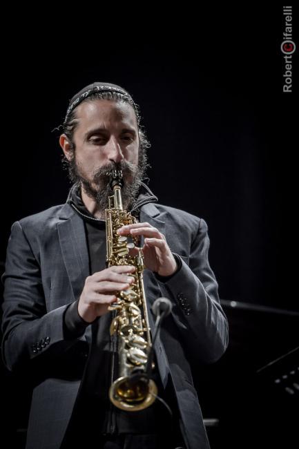 Daniel Zamir
