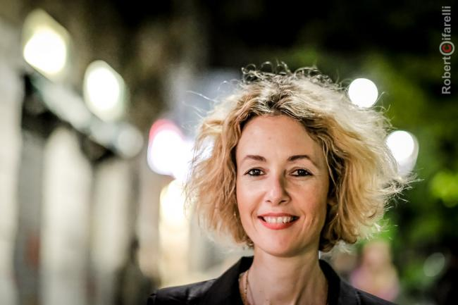Karen Teperberg
