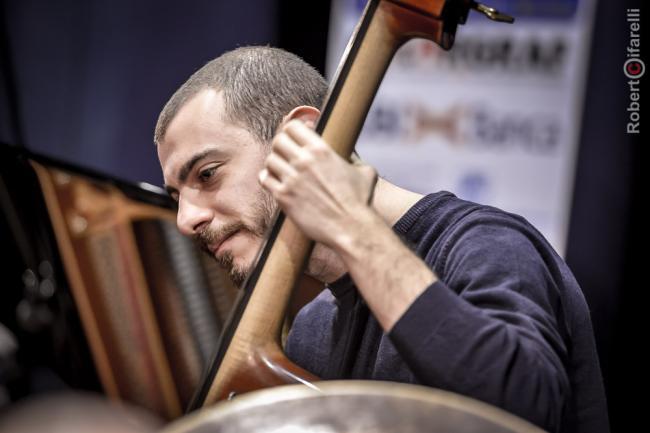 Jacopo Ferrazza