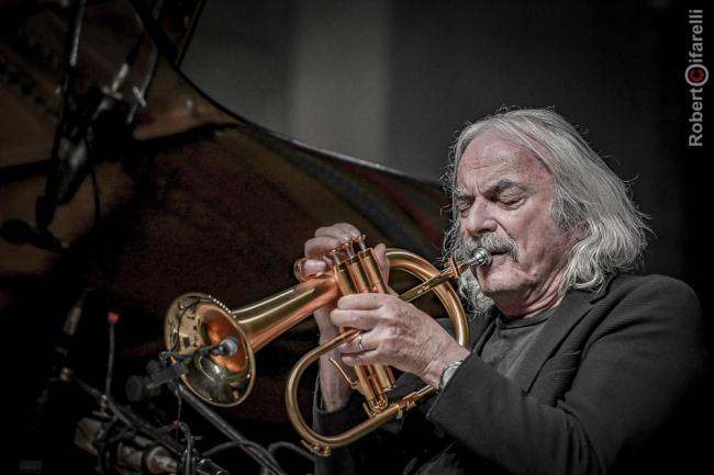 Enrico Rava