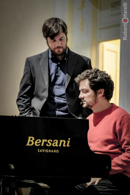 Enrico Zanisi Alessandro Lanzoni
