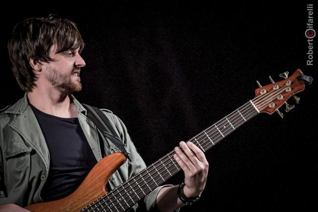 Dane Alderson