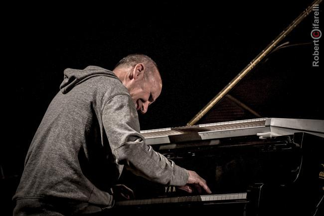Russel Ferrante