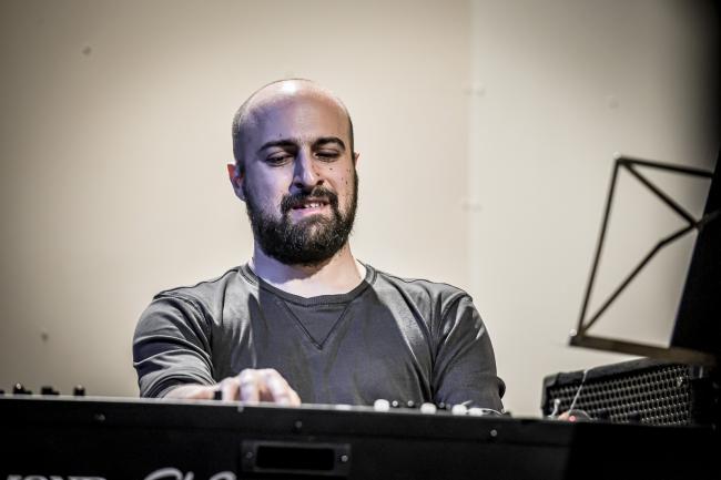 Yazan Greselin