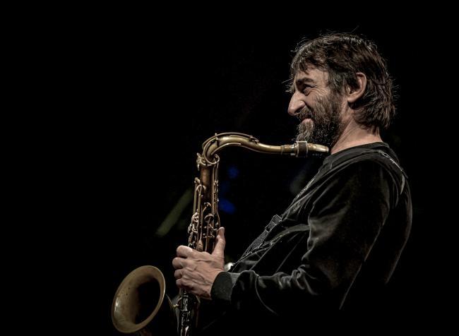 Francesco Bearzatti