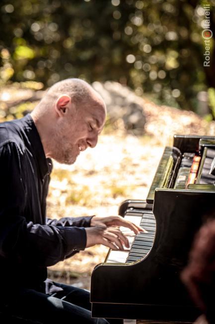 05mostra time in jazz Ramberto Ciammarughi