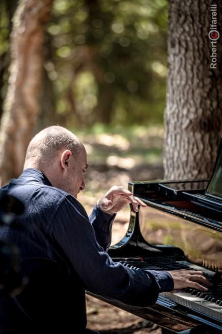 08mostra time in jazz Ramberto Ciammarughi