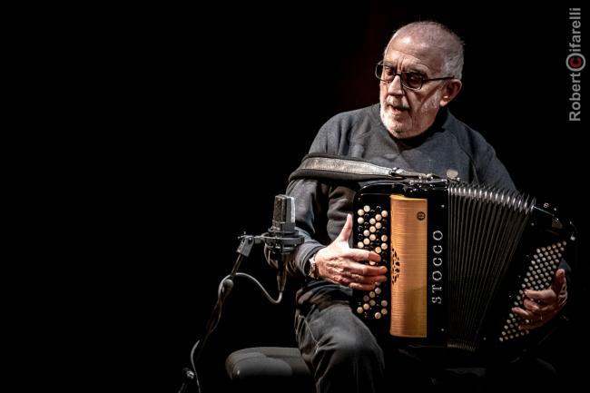 Gianni Coscia