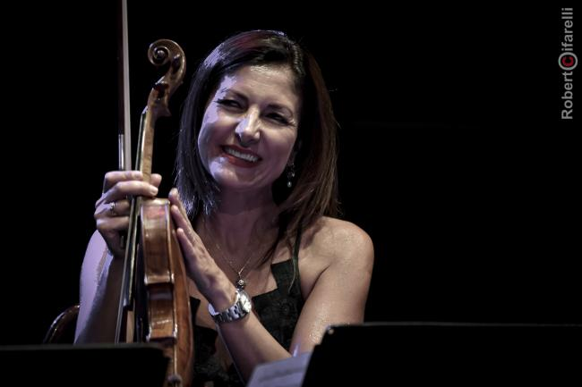 Sonia Peana