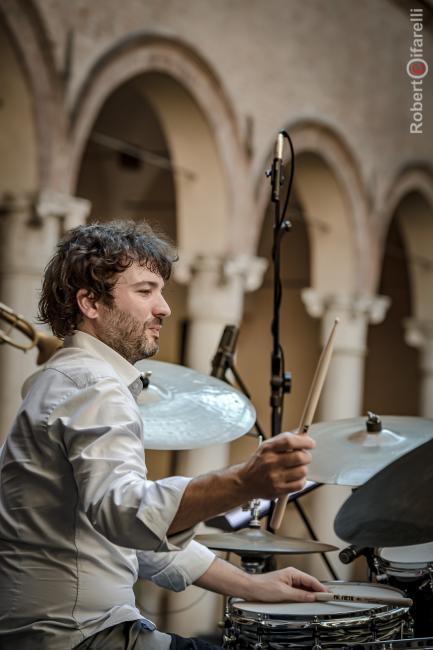 Alessandro Paternesi