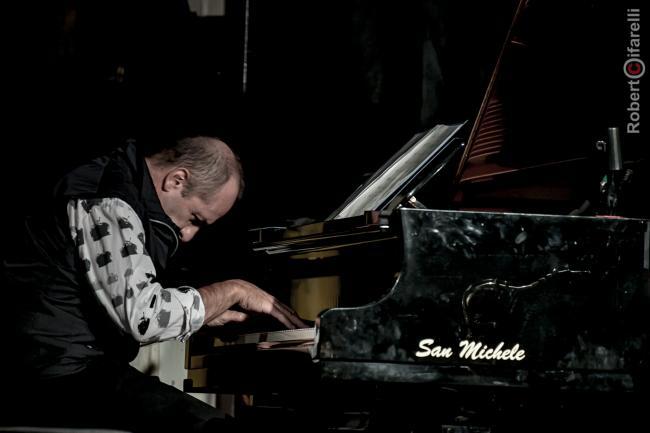Umberto Petrin