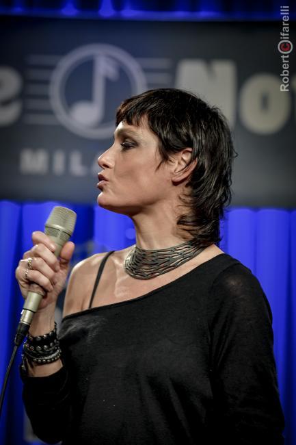 Petra Magoni