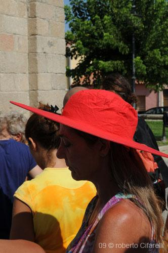 time iof hat