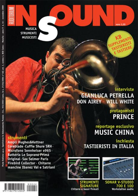 InSound044 cover novembre09